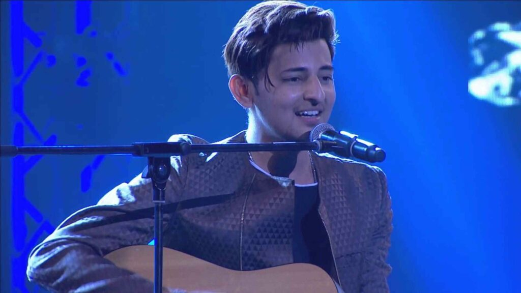Darshan Raval is the only guy we are crushing on 6