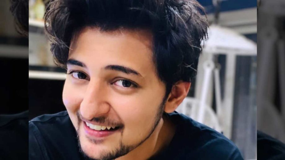 Darshan Raval is the only guy we are crushing on