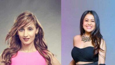 Dhvani Bhanushali or Neha Kakkar: Who slays the fashion game?