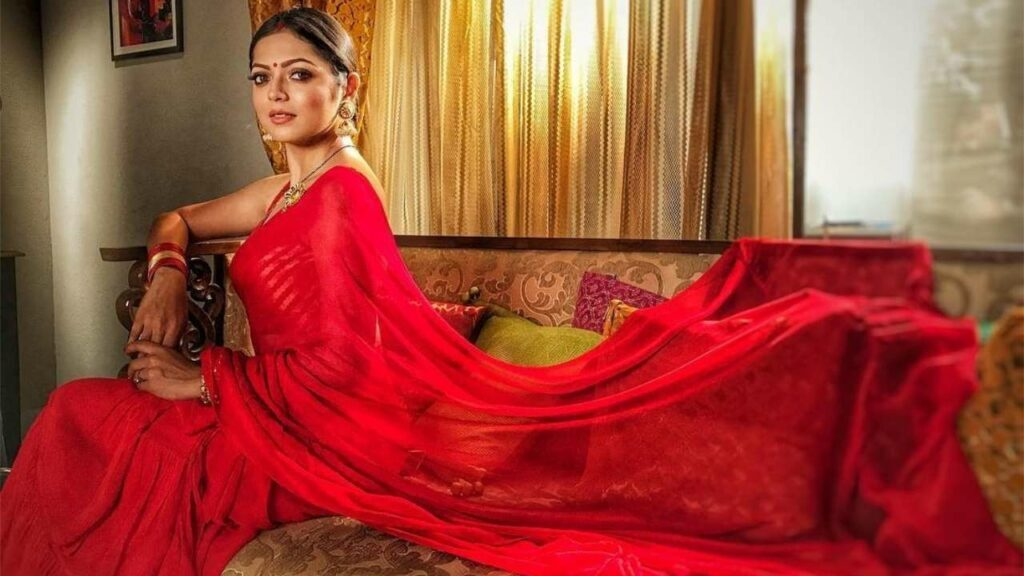 Drashti Dhami is a desi girl... here's proof! 3