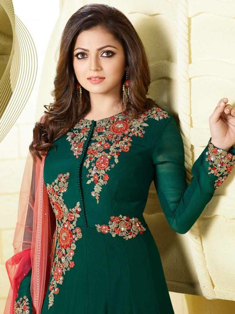 Drashti Dhami is a desi girl... here's proof! 4