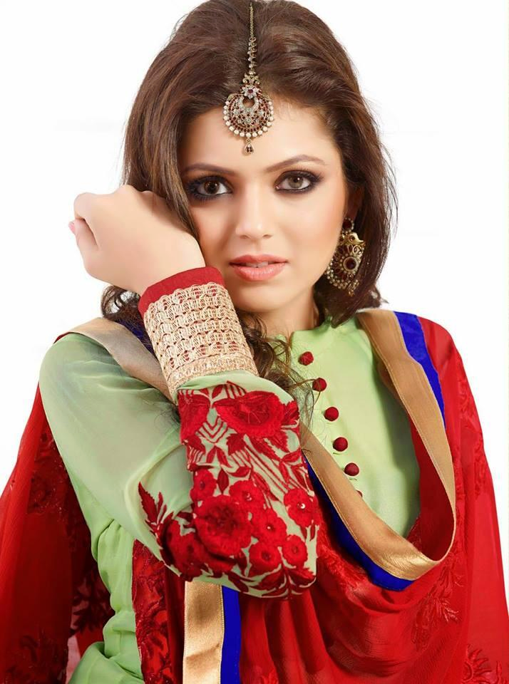 Drashti Dhami is a desi girl... here's proof! 7