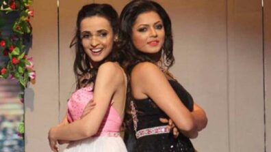 Drashti Dhami vs Sanaya Irani: Who tops the hotness meter? 5