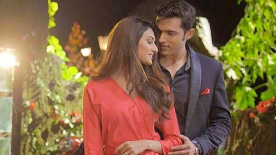 Erica Fernandes and Parth Samthaan celebrate one year of Kasautii Zindagii Kay