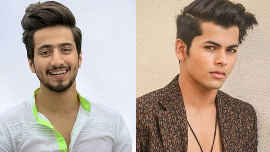 Faisu or Siddharth Nigam: Who is the stylish TikTok king?
