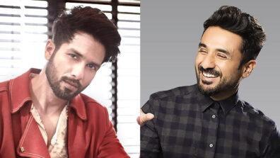 Fan trolls Vir Das, calls him low budget Shahid Kapoor