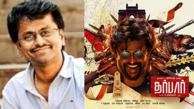 Fans wish A.R Murugadoss on his birthday and trend Rajnikanth's Darbar