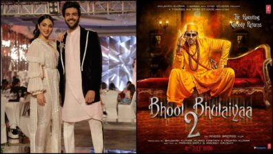 Find out more about Kiara Advani's role in Bhool Bhulaiyaa 2