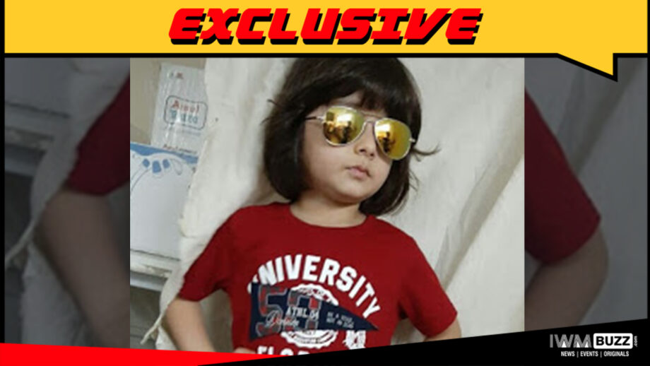 Gathbandhan: This child actor to play Raghu and Dhanak's son