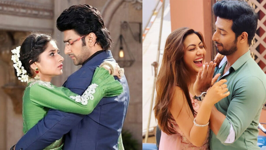 Guddan-Akshat vs Malhar-Kalyani: Who's got the best on-screen chemistry?