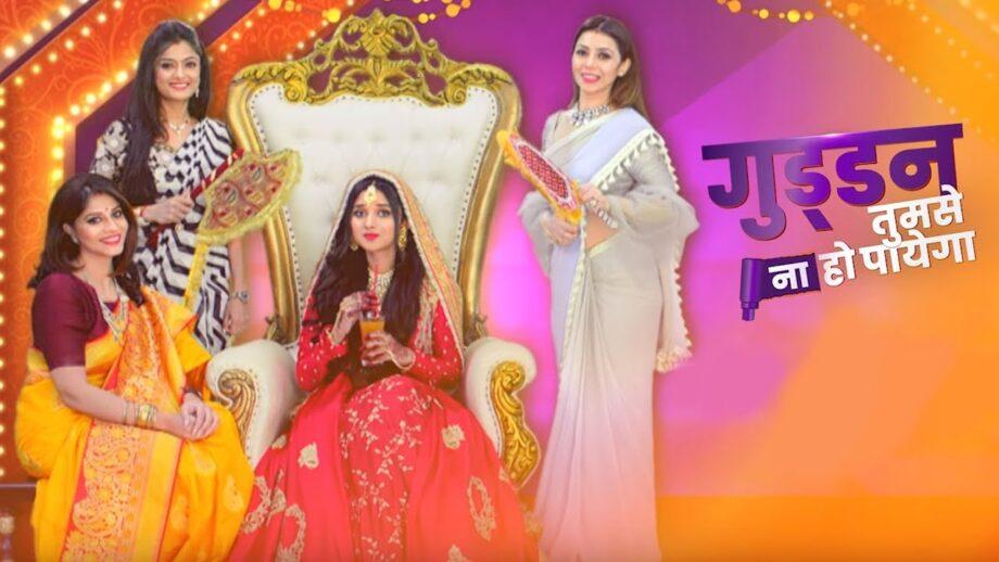 Guddan Tumse Na Ho Payega 18 September 2019 Written Update Full Episode: Revathi and Parv's Marraige