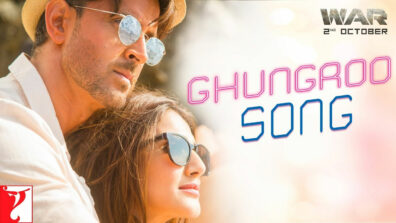 Gunde Lo Thootlu Pade Song from War now out
