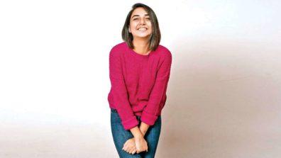 Here's why Mostly Sane aka Prajakta Koli is Internet's favourite girl