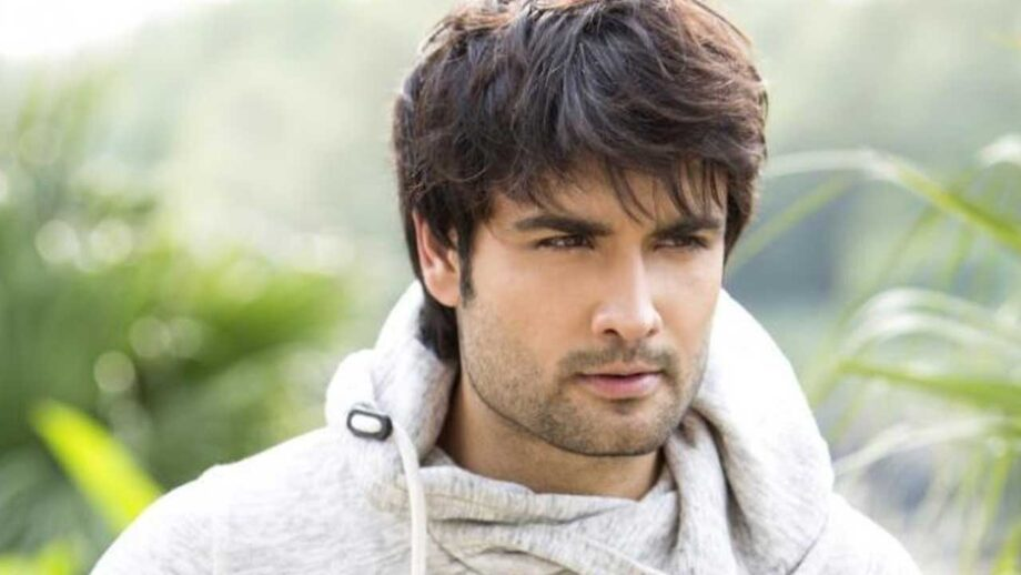 Hot and handsome pictures of Vivian Dsena