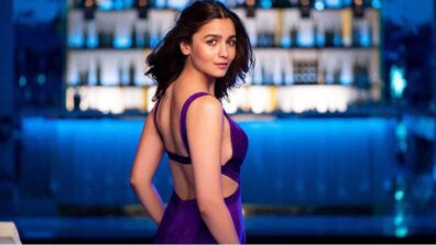 Hottest moments of Alia Bhatt because you deserve it