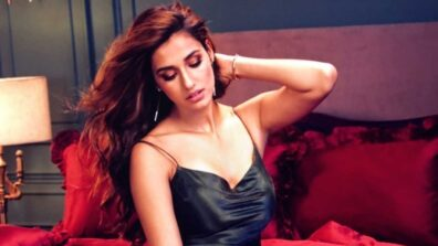 Hottest moments of Disha Patani that set the screen afire