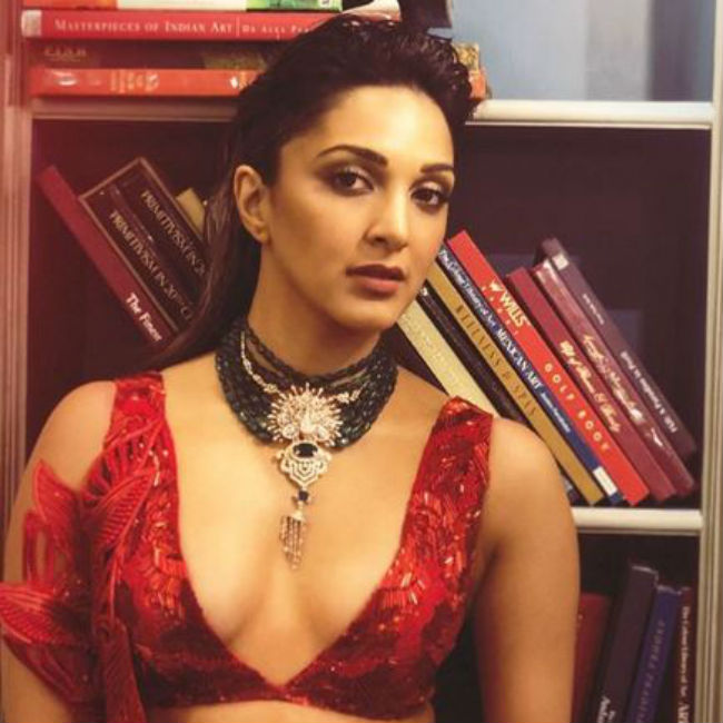 Hottest moments of Kiara Advani because you deserve it 1