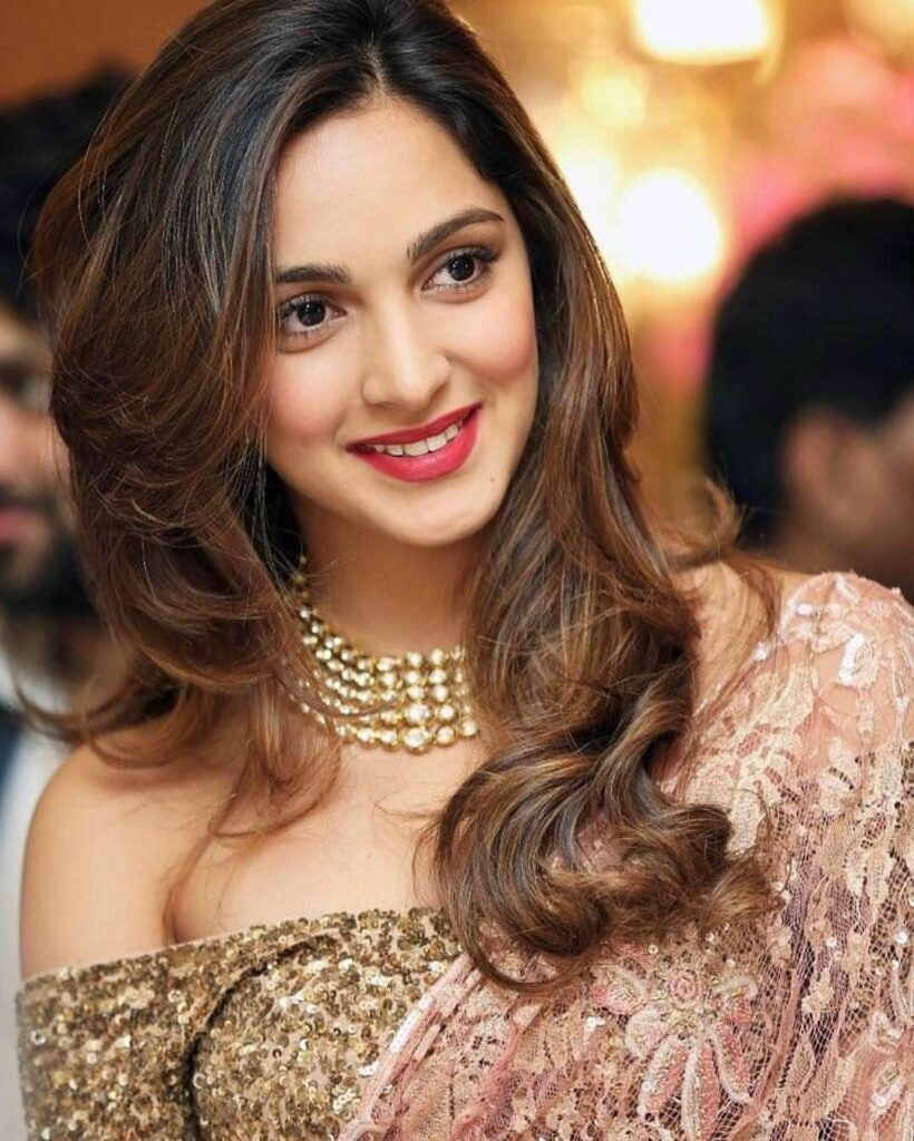 Hottest moments of Kiara Advani because you deserve it 2