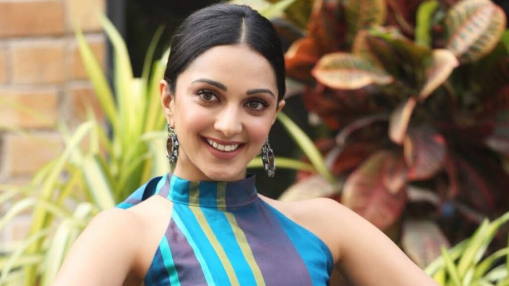 Hottest moments of Kiara Advani because you deserve it 3