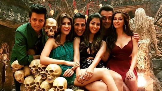 Housefull 4: Yay or Nay? 1