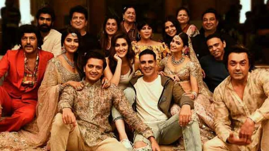 Housefull 4: Yay or Nay?