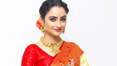 I am a devotee of Vaishnodevi: Madirakshi Mundle