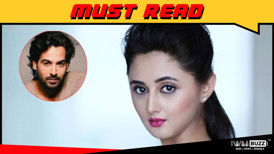 I am not in a relationship with Arhaan Khan: Rashami Desai 1