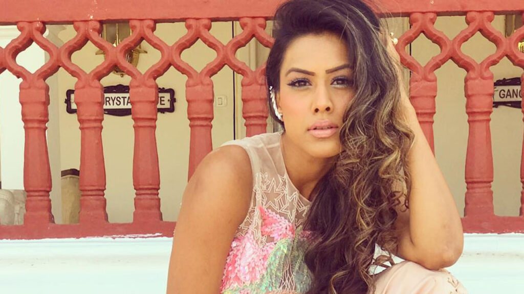 I hope whenever Twisted 3 comes, it gets back with me again: Nia Sharma