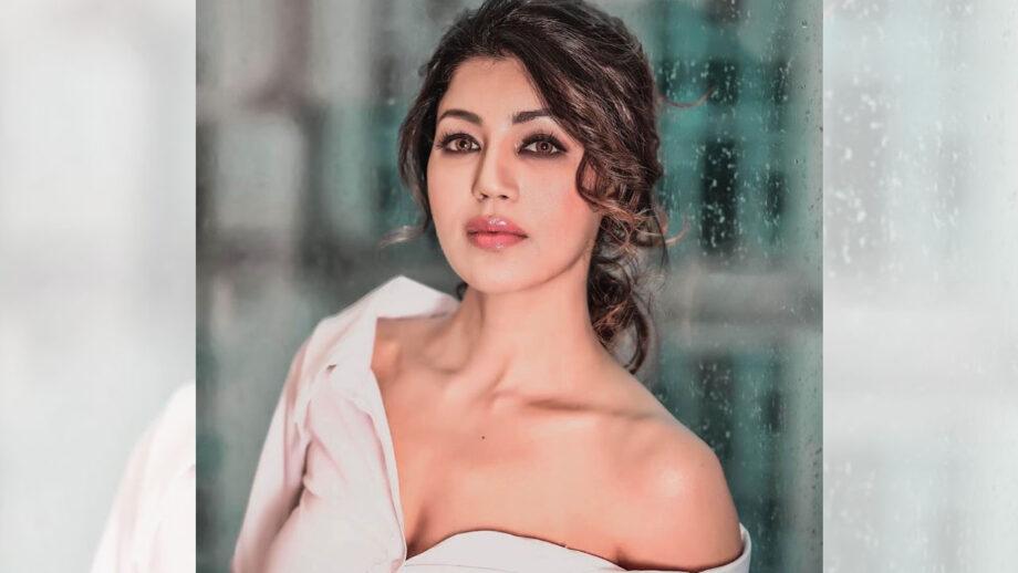 I was praised for having nailed my Vish character: Debina Bonnerjee