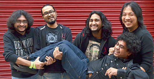 Indian Bands That You Should Definitely Listen To Right Now 2