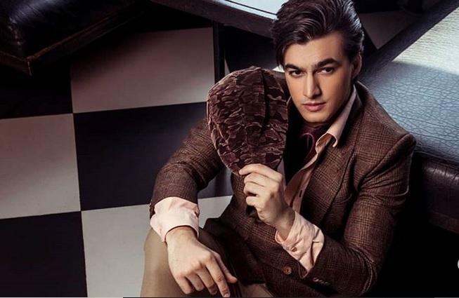 Instagram King of the Week: Mohsin Khan 12