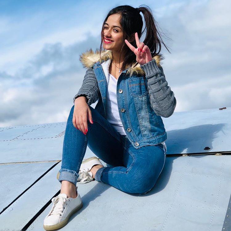 Instagram Style Queen of The Week: TikTok star Jannat Zubair 2