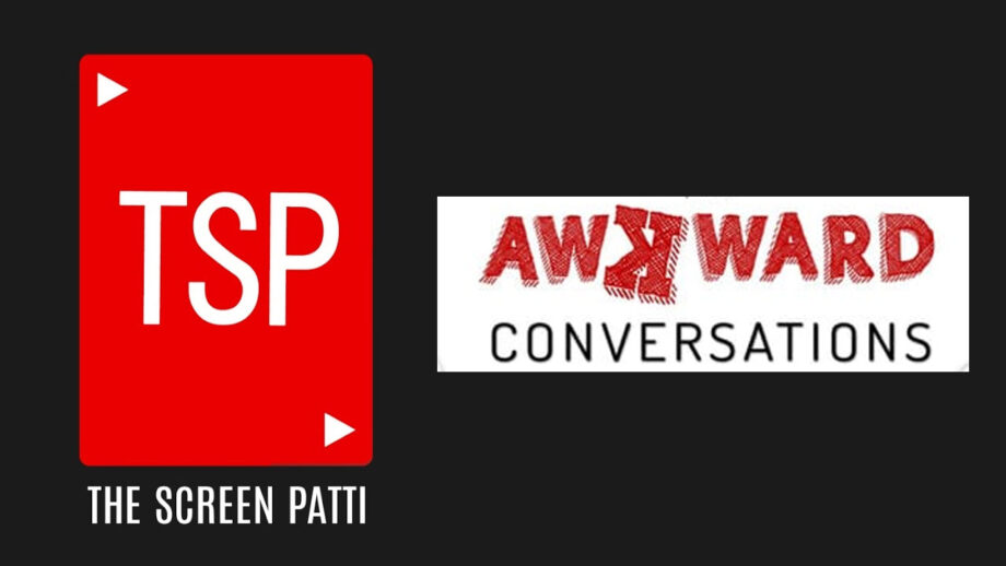 It's time for Season 2 of The Screenpatti's Awkward Conversations