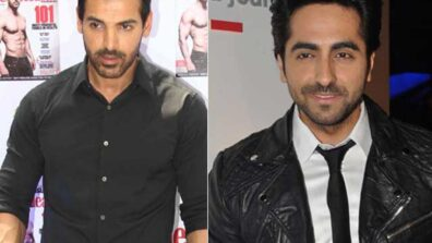 John Abraham's special birthday wish for his Vicky Donor