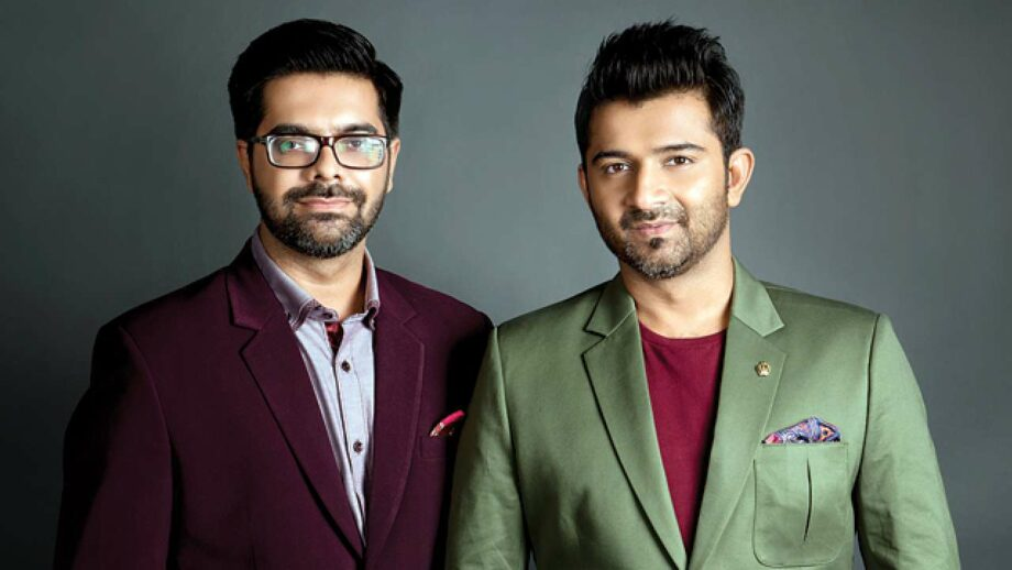 Journey of Bollywood's talented powerhouse music composer duo, Sachin-Jigar