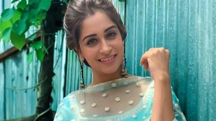 Kahaan Hum Kahaan Tum actress Dipika Kakar thanks fans for the trend #NoSonakshiNoKPK