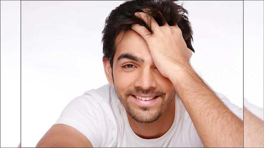 Kahaan Hum Kahaan Tum Karan V Grover is our #MancrushMonday this week... Here's why 3