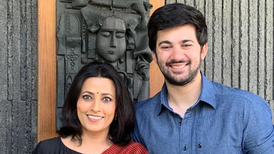 Karan Deol is one sweet intelligent boy: Meghna Malik