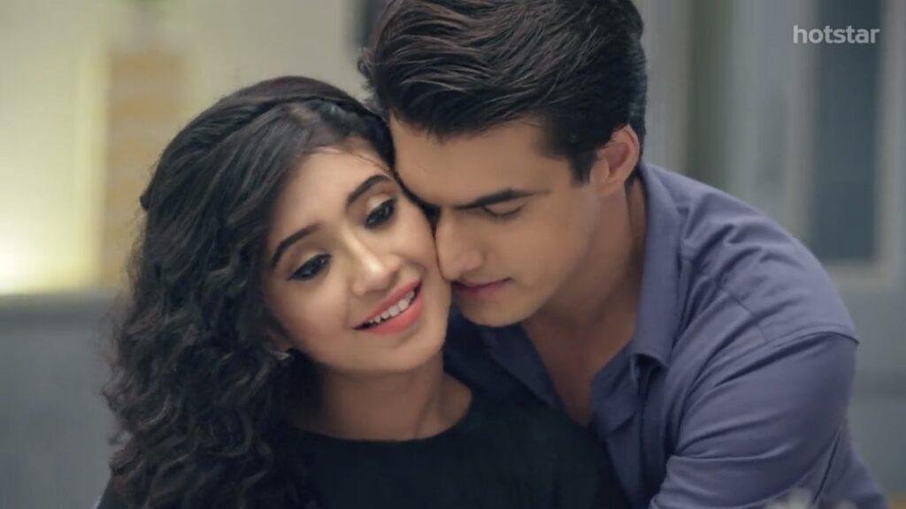 Kartik and Naira: The power couple of TV 4