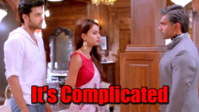 Kasautii Zindagii Kay: Life seems complicated for Anurag, Prerna and Bajaj