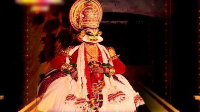Kathakali - the classical dance drama of Kerala