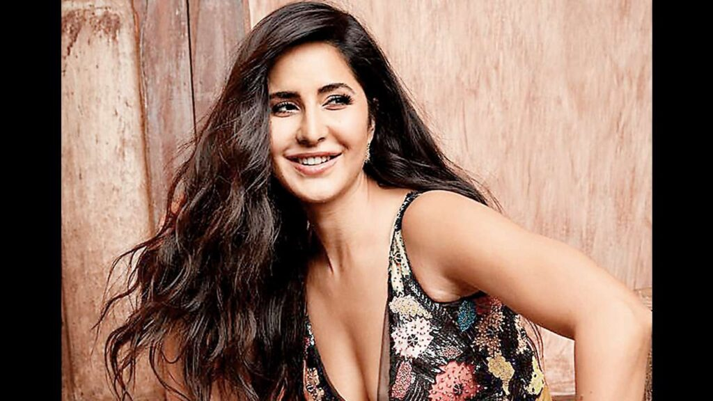 Katrina Kaif's latest sizzling gorgeous photo