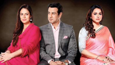 Kehne Ko Humsafar Hain Season 3 to go on floor in October
