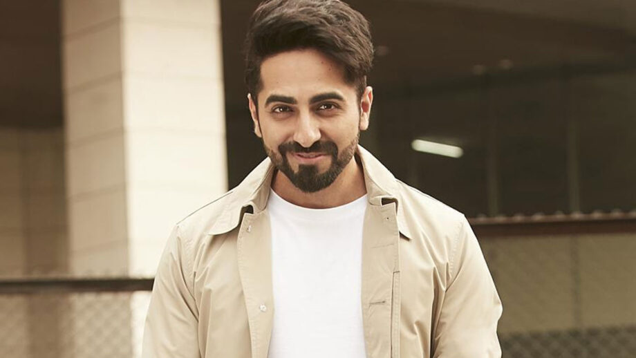 Khans have been ruling for 30 years, we simply can't be compared with them: Ayushmann Khurrana