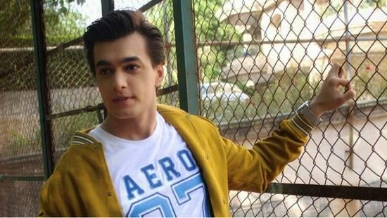 Killer looks of Mohsin Khan 5