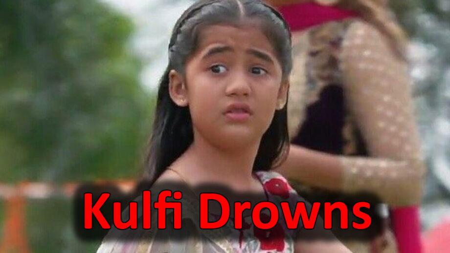 Kulfi Kumar Bajewala: Kulfi to drown in the chawl water tank?