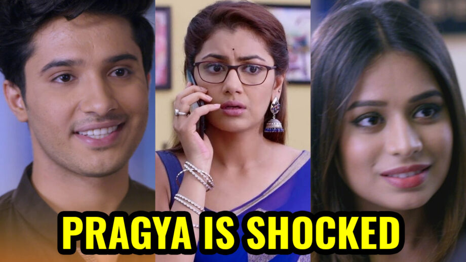 Kumkum Bhagya: Pragya shocked to know of Rishi and Priyanka's past