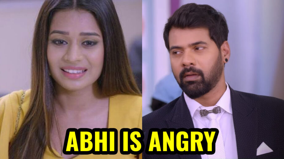 Kumkum Bhagya: Priyanka tells a lie about Rishi to Abhi