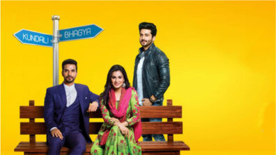 Kundali Bhagya 02 Sept 2019 Written Update Full Episode: Karan Protects Preeta