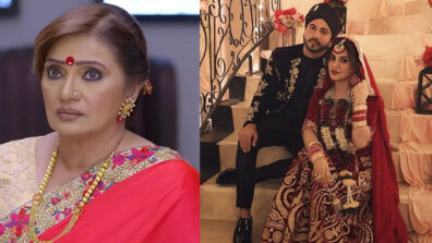 Kundali Bhagya: Baani Dadi's heart attack to put question mark on Karan Preeta wedding